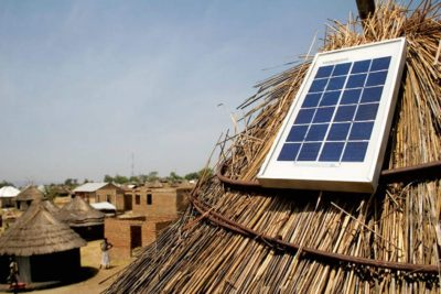 Solar Power Use For Developing Countries