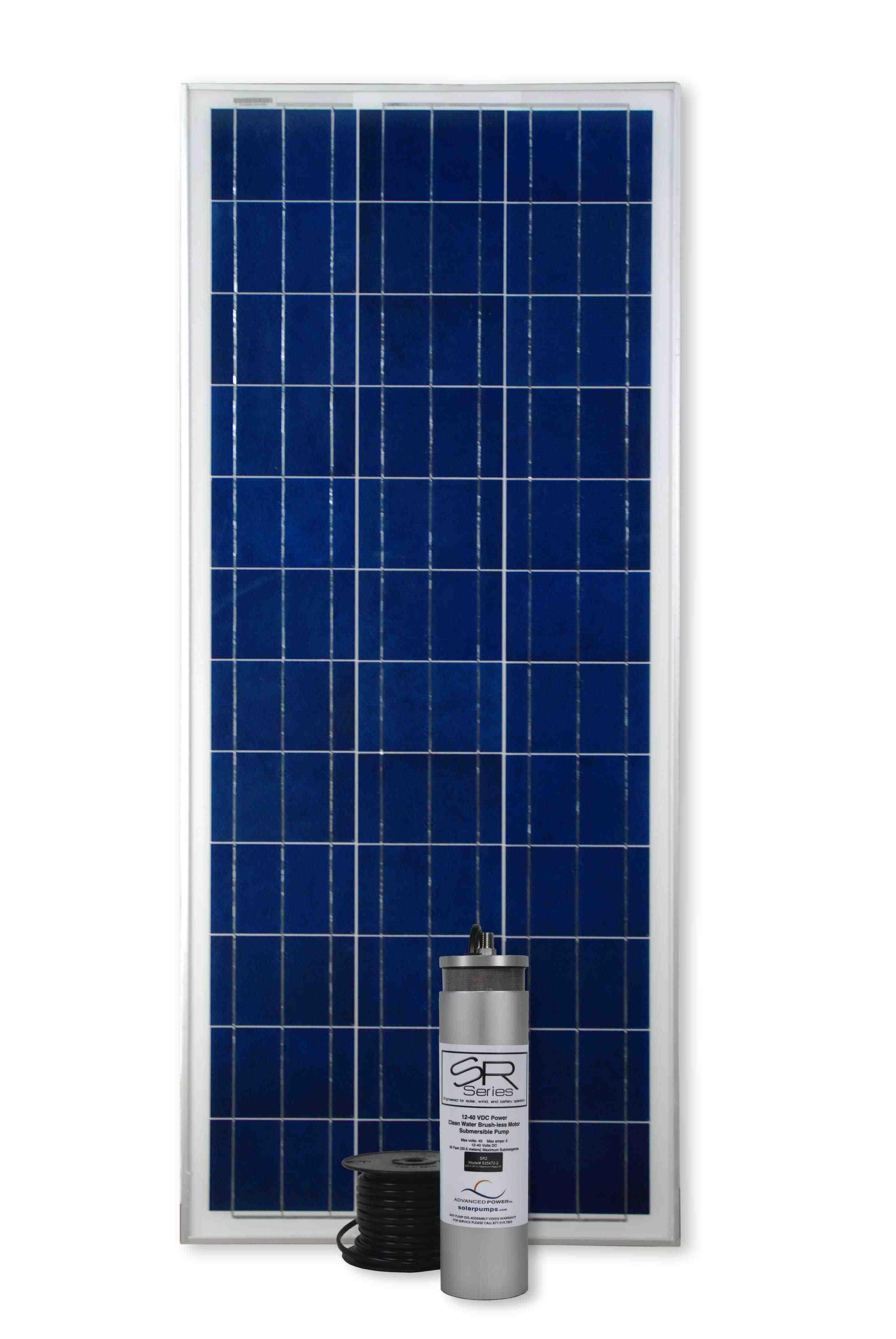 KS01 500 GPD (K85SR2)
