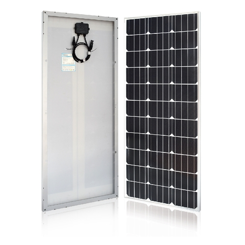 100W 18V Renogy Solar Array