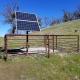 KC05 (2) Panel Solar Array
